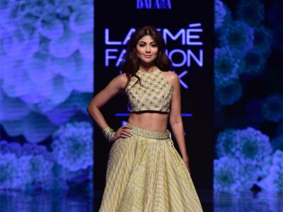 LFW 2019: Shilpa Shetty wins hearts in this dress, check out picture here