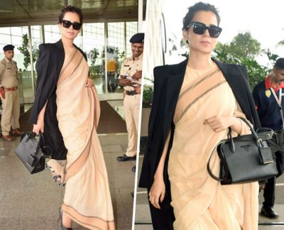 Kangana's big statement on today's younger generation