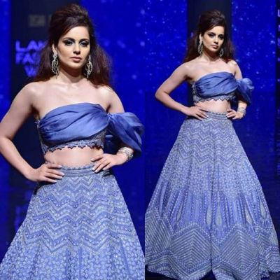 Lakme Fashion Week: Watch killer look of Bollywood Queen