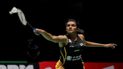 Bollywood overwhelmed after Sindhu's gold win, wishes like this