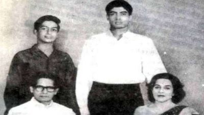 Relatives of Amitabh Bachchan Living in Poverty, even Bachchan family is not supporting