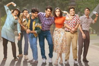 Woh Din Song: The second song of Chhichhore will remind you college days