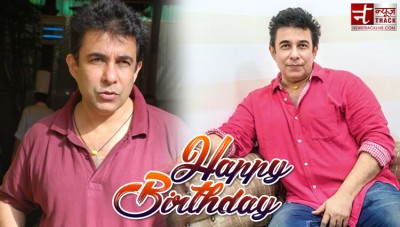 Deepak Tijori rose to fame with his first film
