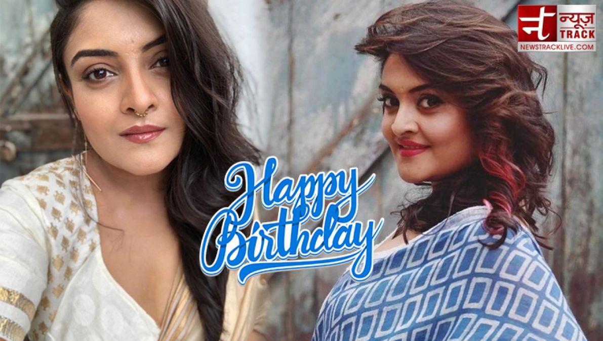 Birthday: Mahesh Manjrekar's eldest daughter turns 30, learn more about her!