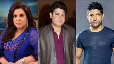 Farah Khan reacts on sexual harassment allegations against Sajid Khan