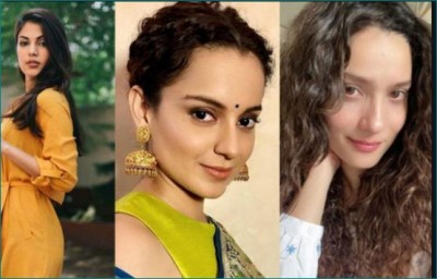 Who is the lame script writer? Kangana takes to Twitter to retweet Ankita's clarifications in Sushant's case