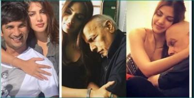 Rhea upset on being called Mahesh Bhatt's girlfriend