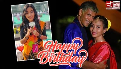 Ankita Konwar is 26 years younger than her husband, often calls him 'Papaji'