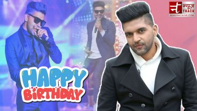 Birthday: MBA-turned-Gursharanjot Singh became high rated Guru Randhawa!