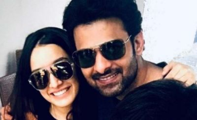 Saaho: Amidst shooting, Prabhas used to do such acts; Shraddha revealed!