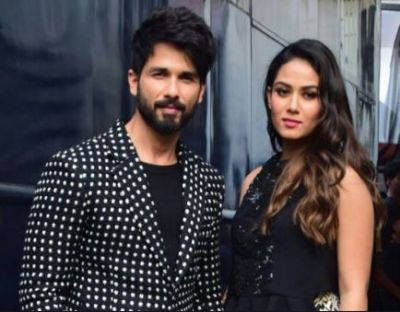 Shahid-Mira are going to shift in a new house, will become neighbors of these stars!