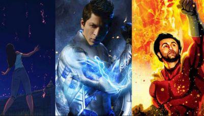 Brahmastra: Big news for Shah Rukh's fans, Ranbir-Alia will become superheroes!