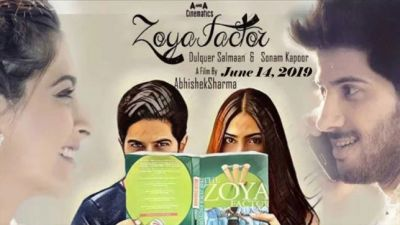The Trailer of 'The Zoya Factor' Created excited among Fans, Reactions like these were there on Social Media!