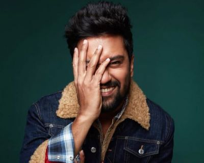 Vicky Kaushal shared his idea of a perfect date, still a part of the 'Single's Club'