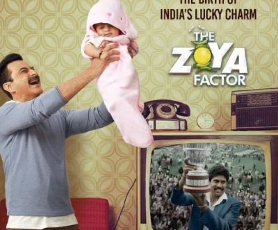 The Makers of 'The Zoya Factor' Shared a Cute Little Gif Before its Trailer!
