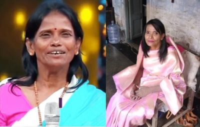 Ranu Mandol used to be a sweeper at this famous Bollywood khan's house, revealed herself!