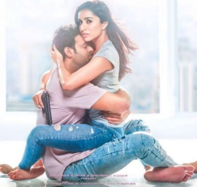 Just hours after release, The Tamilrockers hunted Saaho; movie gets leaked online!