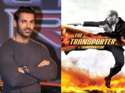 John Abraham is after this Hollywood Movie Despite Having so Many films!