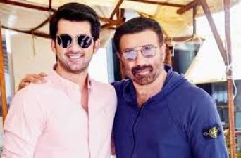 Karan Deol felt humiliated at school because of his dad, shared experience!