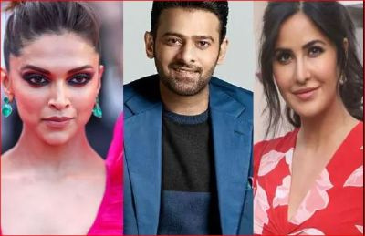 After Shraddha, now Prabhas wants to work with all the ex-girlfriends of Ranbir Kapoor!