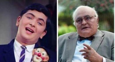 On Rishi Kapoor's career, a Fan said something, Rishi said,