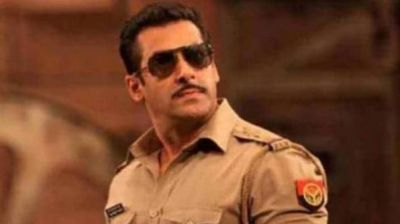 Dabangg 3: Video from set gets leak, Salman seen in action mode