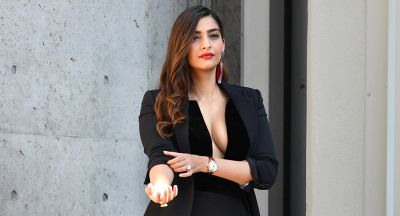 Sonam is extremely special for the Kapoor family, revealed the meaning of her name!