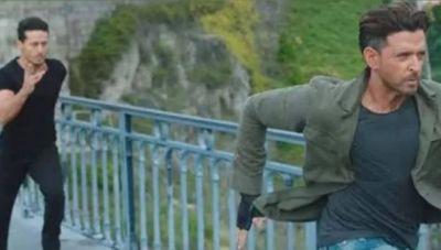 टाइगर-ऋतिक की फिल्म के लिए दो दिन तक बंद था पुर्तगाल का ब्रिज, लोग हुए हैरान