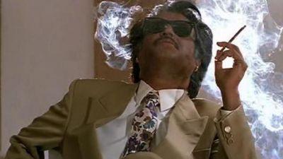 रजनीकांत ने इस बॉलीवुड अभिनेता से सीखी सिगरेट फ्लिप स्टाइल