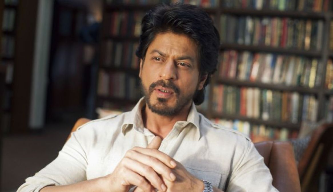 Shahrukh Khan will be seen in this film, fans says 'King is Back'