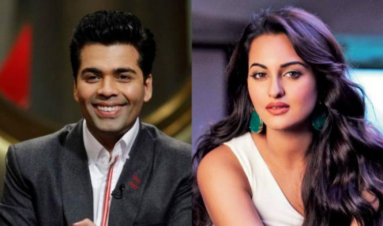 करण की अगली फिल्म में होगी 'दबंग गर्ल'