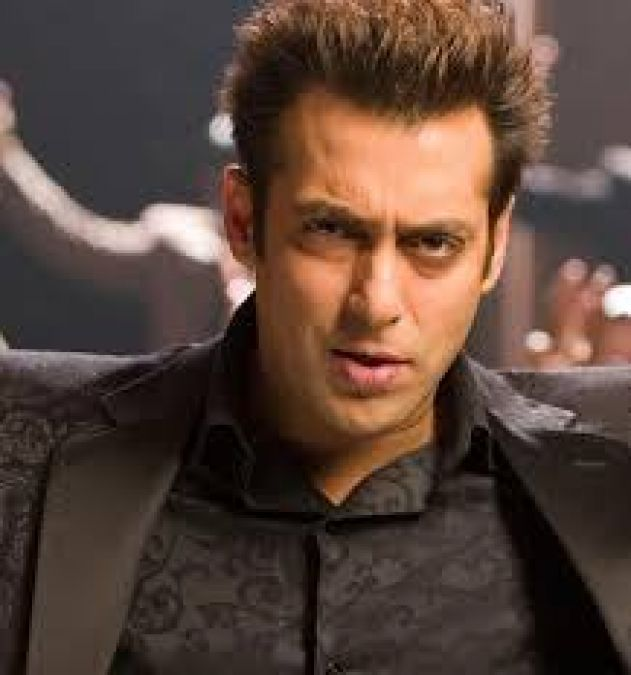BB13: Salman will leave the show due to 'Radhey', this Khan will be in command of the house