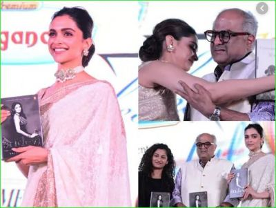 Deepika about her relationship with Sridevi says, 'Woh Mujhe Personal Message...'