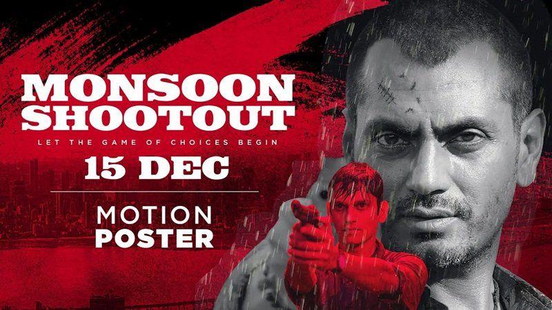 'मॉनसून शूटआउट' का 'Trailer Out'