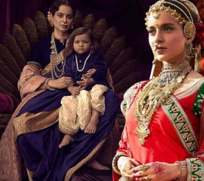 Kangana Ranaut's film 'Manikarnika: The Queen of Jhansi' will be released in Japan next month