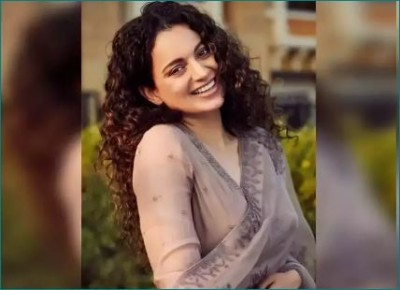 Kangana Ranaut hits back to trolls said, 'Son, I am the mother of all fathers'