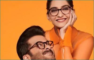 Sonam Kapoor Slams False Reports Of Dad Anil Kapoor Testing Positive For COVID-19