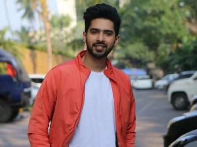 I Was bullied a lot in school days: Armaan Malik