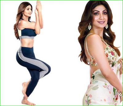Shilpa Shetty's fitness app became the best app of 2019