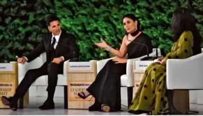 Akshay Kumar applied for Indian passport to be Indian citizen