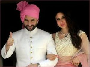 This actor knew about Kareena and Saif's relationship, will be surprised to know the reason for hiding
