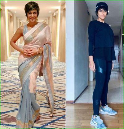 Mandira Bedi looks killer in bikini avatar, See photos here