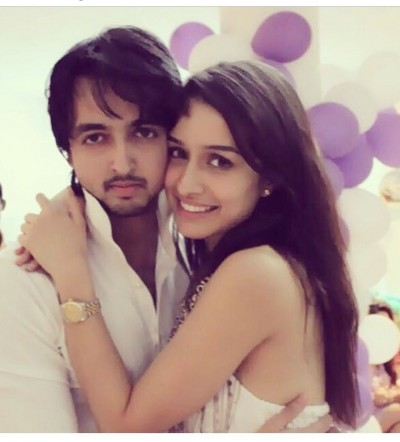 Shraddha Kapoor's brother is going to get married on this day