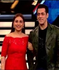 BB13: Salman gave such a response when Rani asked him to have children
