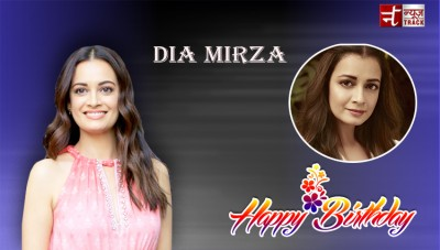 Birthday Special: Dia Mirza believes in Lord Ganesh even after raising in Muslim family