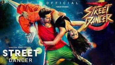 'Street Dancer 3D' trailer will be seen with 'Dabangg 3', Know release date