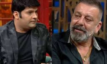 The Kapil Sharma Show: Sanjay Dutt wants to do Donald Trump's biopic