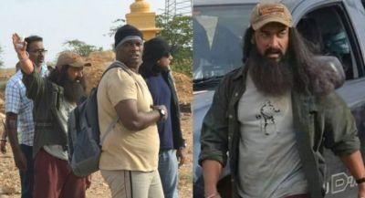 Aamir Khan beats Tom Hanks of 'Forest Gump', photos getting viral