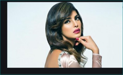 Priyanka Chopra shares first glimpse of her book 'Unfinished'