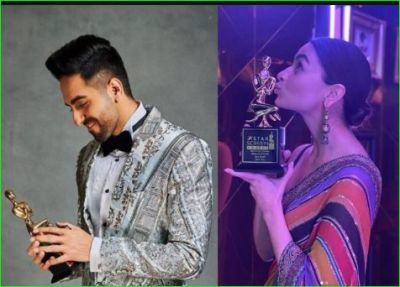 Winner list: Know who win awards at Star Screen Award 2019